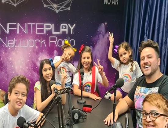 Infinite Play Radio